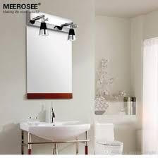 chrome bathroom mirror led light online chrome bathroom mirror