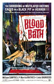 blood bath 1966 also known as track of the vampire