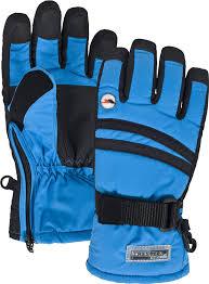 100 kids waterproof gloves spyder propulsion waterproof