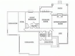 Craftsman Rambler Floor Plans By Eplans Home Floor Plans Custom - Rambler home designs