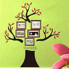 family tree wall sticker gardens and landscapings decoration aliexpress com buy large family tree wall decal personalized aliexpress com buy large family tree wall decal personalized with family name 190x180cm