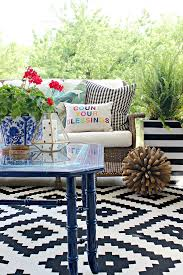 Outdoor Bamboo Rugs For Patios My Five Favorites Ways To Decorate An Outdoor Space Dimples And