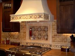 kitchen rustic tile backsplash ideas natural stone tile