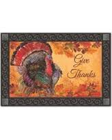 summer savings on turkey day thanksgiving doormat humor