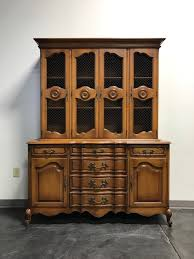 french country china cabinet for sale sold out french country style cherry china cabinet hutch by