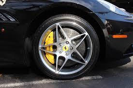 Ferrari California 2010 - 2010 ferrari california stock p170246 for sale near vienna va
