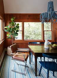 house makeover our chic family friendly makeover of a lake house in n y