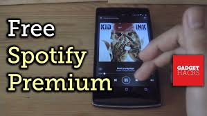 spotify android hack unlock spotify premium features without root on your android how