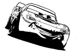 lightning mcqueen coloring pages cars movie coloringstar