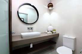 Bathroom Ideas Brisbane Powder Room In The Mandalay 292 Display Homes In Brisbane
