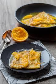 cuisine adict crêpes suzette orange pancakes cuisine addict cuisine