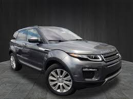 land rover evoque black and white land rover nashville vehicles for sale in brentwood tn 37027