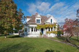 Plantation Style Homes For Sale Pacific Northwest Real Estate Listings Historic Homes In The