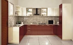 Trend Best Modular Kitchen Designs In India  In Kitchen Dining - Modular dining room
