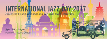 international jazz day hammer theatre events