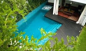lap pool designs for small yards small lap pool ideas small lap