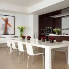 Large Dining Room Tables 16 Dining Room Table Designs