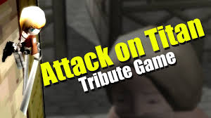 annie is my mom attack on titan tribute game 7 youtube