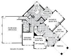 modern home design floor plans modern home design plans chenault info