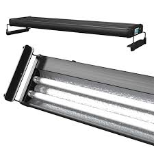aquatic life marquis dual lamp t5 ho light fixtures