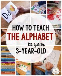 alphabet the measured mom
