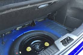 lexus spare tires 2014 ford fiesta st u2013 a fresh perspective