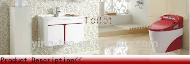 western ceramic toilet caravan toilet chemical sanitary ware
