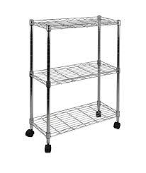 ikea storage cart 9 genius rolling storage carts that aren t from ikea