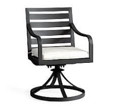 Metal Patio Furniture by Metal Patio Furniture Pottery Barn