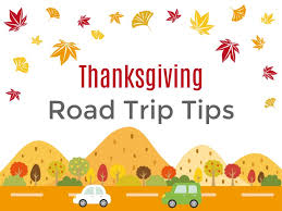 driving safety tips for your thanksgiving road trip toyota