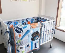 Crib Bedding Sets Baby Crib Bedding Sets Baseball Sports Baby Boy Sports Crib
