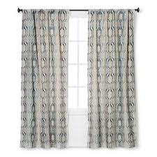 Curtains 46 Inches Long Curtains 36 X 42 Target