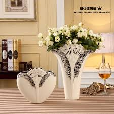 vases and more home dcor accents eco friendly dcor from modern