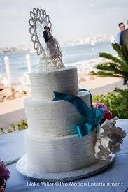 Wedding Cake Bali Jason U0026 Megan Celebrate Their San Diego Wedding At Bali Hai San