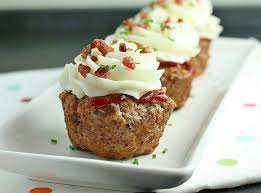Cooking Light Meatloaf Meatloaf Cupcakes U2013 First Look Then Cook