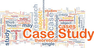 br        The Case Study br