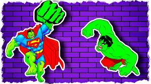 incredible hulk coloring book spiderman batman ironman