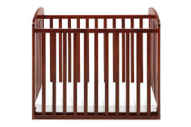 Convertible Bassinet To Crib by Alpha Mini Rocking Crib Davinci Baby
