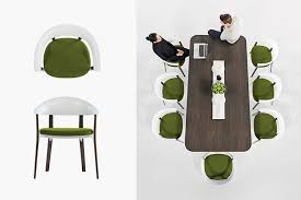 Teknion Conference Table Zones