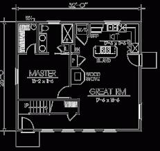 apartments house plans with detached guest house best guest