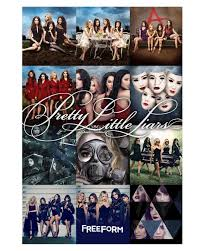 71 1k likes 521 comments pretty little liars