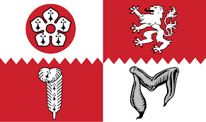 County Flags England County Flags Quiz By Reservar123