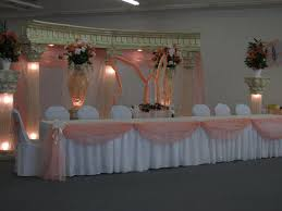 quince decorations quince decor rentals illuminated arches quinceanera table