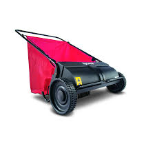 shop lawn sweepers at lowes com
