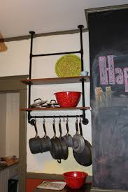 532 best diy images on pinterest pot rack home and industrial pipe