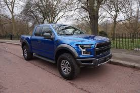 ford f150 uk dealer 2017 ford f 150 raptor costs as much as 911 in the uk