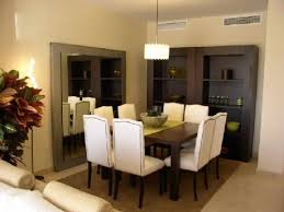 Power Of Mirrors Feng Shui Doctrine Articles And Ebooks - Dining room feng shui