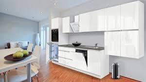 otto küche respekta küchenzeile mit e geräten boston breite 380 cm