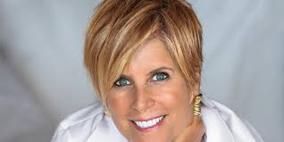 suze orman haircut unique short hairstyles hair is our crown