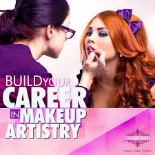 how to become makeup artist 17 best professional course in makeup artistry images on